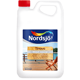 Tinova Wood Cleaner 5 L.