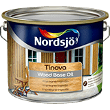 Tinova Wood Base Oil, 2½ ltr.