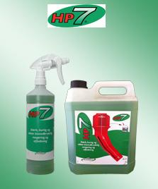 HP7 Cleaner, 5 ltr.