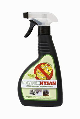 Hysan Spray ½ L.