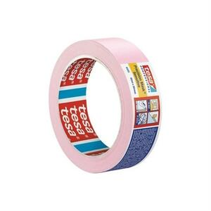 Tesa precisions gipsplade tape rosa 4333, 38 mm., 50 mtr.