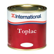 International Toplac 3/4 ltr.