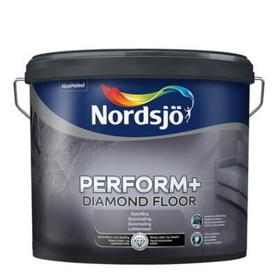 Perform + Diamond Floor, 10 ltr.