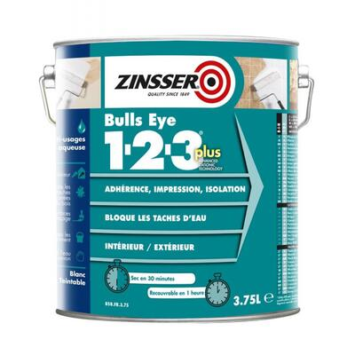 Zinsser Bulls Eye 123
