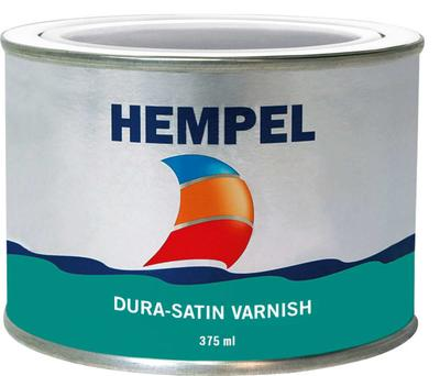 Dura-Satin Varnish 3/8 ltr.