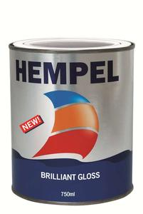 Brilliant Gloss 3/4 ltr.
