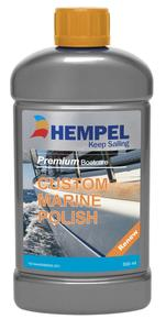 Custom Marine Polish ½L.