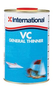 VC General Thinner, 1 ltr.