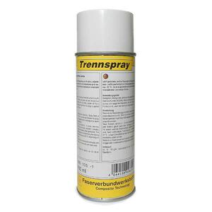 Mould Release Spray, 400 ml.