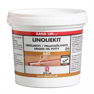 Lionoliekit, 375 ml.
