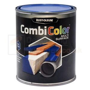 Combi Colour, Satin, 1 ltr.